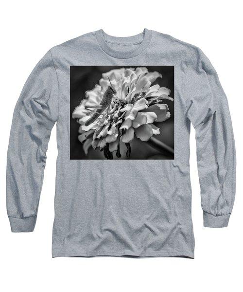 Grasshopper Long Sleeve T-Shirt