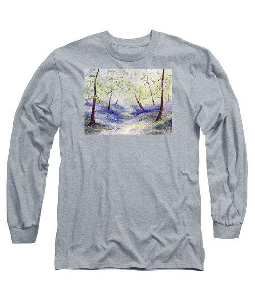 Gratitude Long Sleeve T-Shirt