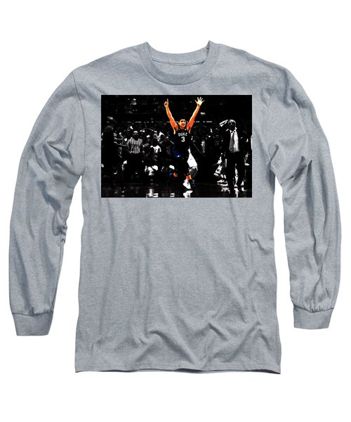 Grayson Allen Long Sleeve T-Shirt