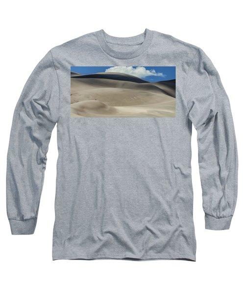 Great Sand Dunes National Park II Long Sleeve T-Shirt