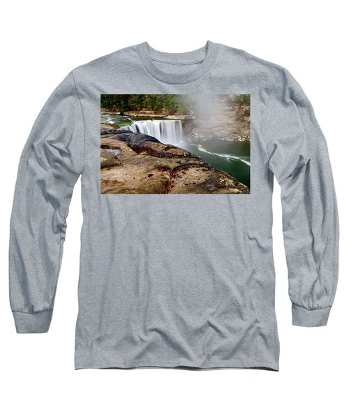 Green River Falls Long Sleeve T-Shirt