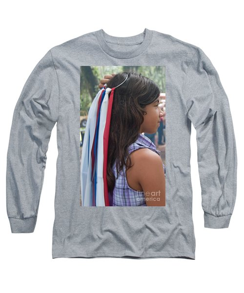 Guest Long Sleeve T-Shirt