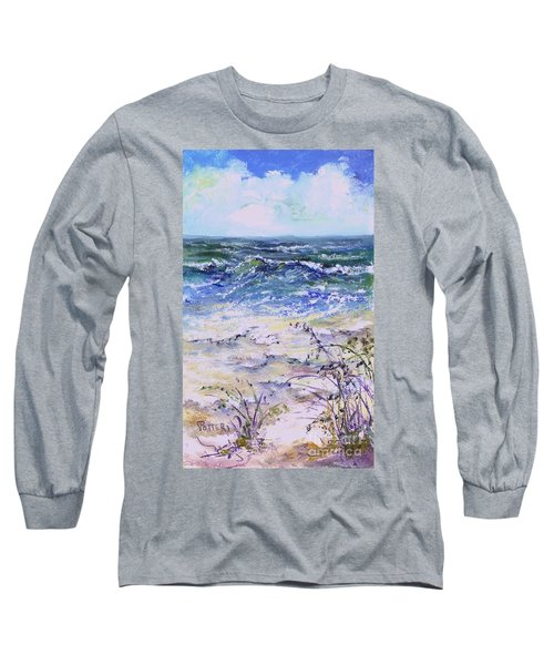 Gulf Coast Florida Keys  Long Sleeve T-Shirt