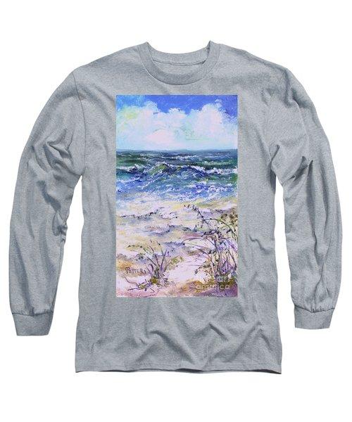 Gulf Coast Florida Keys  Long Sleeve T-Shirt