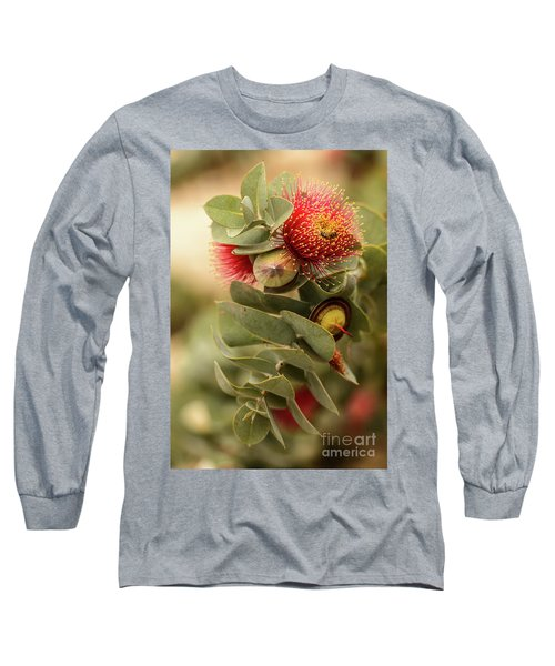 Gum Nuts Long Sleeve T-Shirt