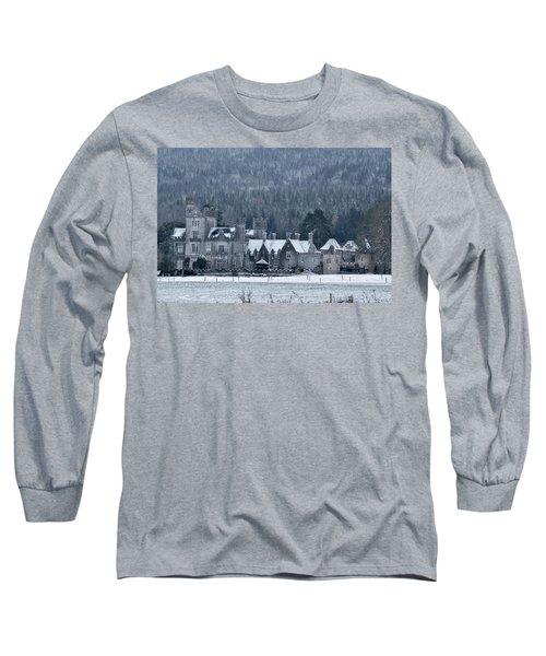 Gurteen Castle Long Sleeve T-Shirt