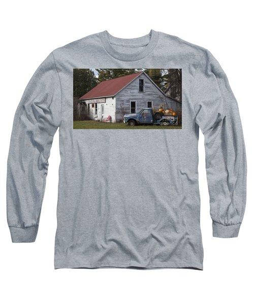 Gus's Garage Long Sleeve T-Shirt