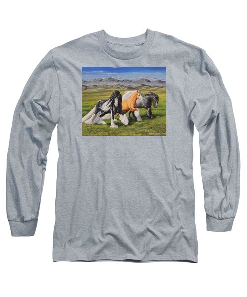 Gypsy Medley Long Sleeve T-Shirt