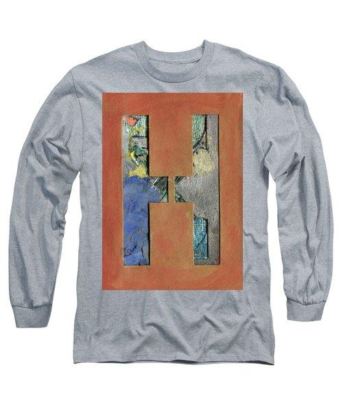 h Long Sleeve T-Shirt