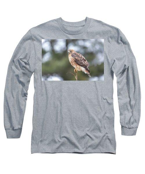 Hal The Hybrid Portrait 3 Long Sleeve T-Shirt