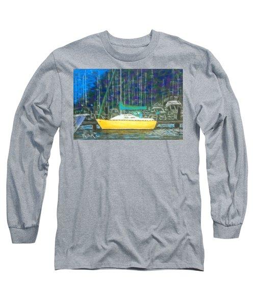 Hale Pau Hana Long Sleeve T-Shirt