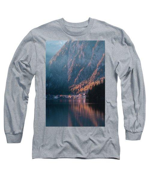 Hallstatt Fall Long Sleeve T-Shirt