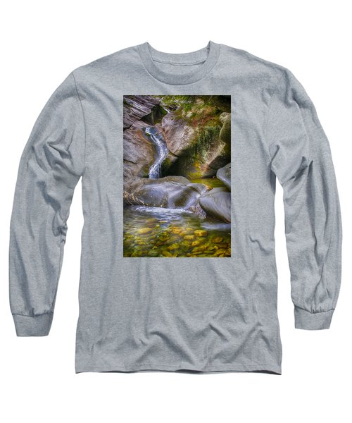 Hamilton Falls Long Sleeve T-Shirt