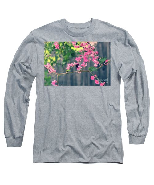 Hang On Long Sleeve T-Shirt
