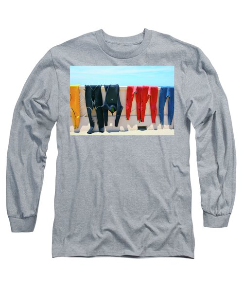 Hang Ten Long Sleeve T-Shirt