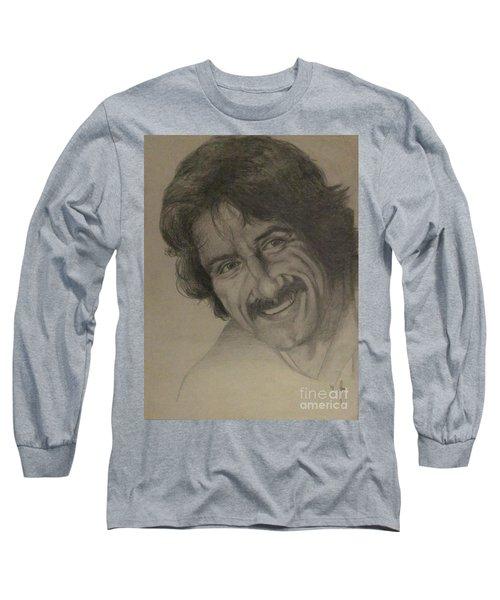 Happy Long Sleeve T-Shirt by Annemeet Hasidi- van der Leij