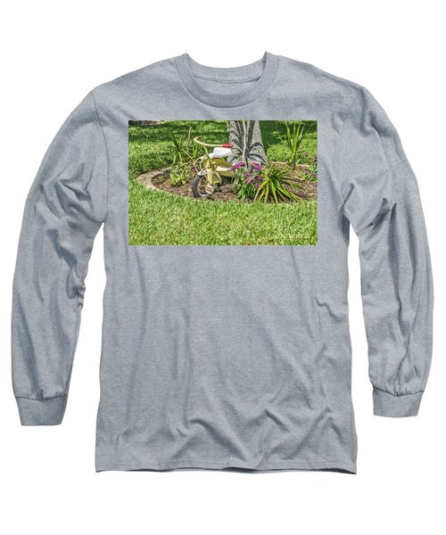 Happy Spring Long Sleeve T-Shirt