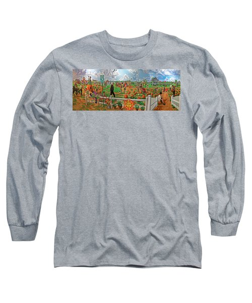 Harbe's Family Farm Long Sleeve T-Shirt