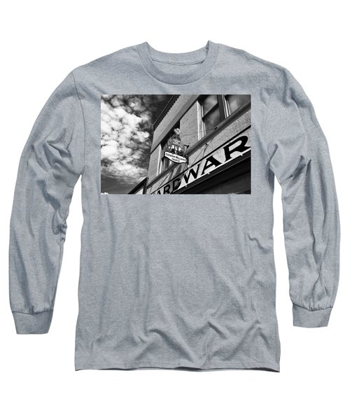 Hardware Long Sleeve T-Shirt