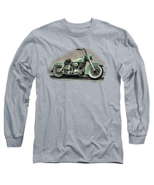Harley Davidson Classic  Long Sleeve T-Shirt