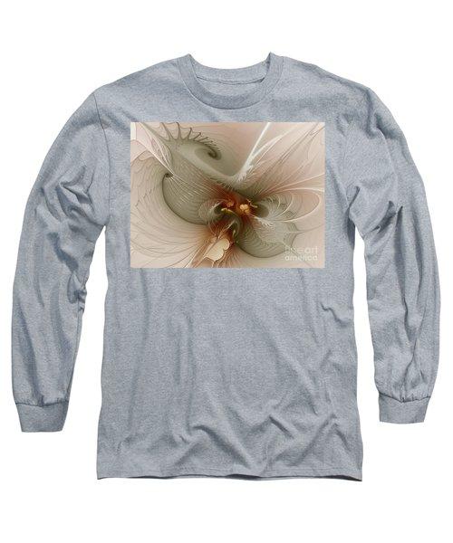 Harmonius Coexistence Long Sleeve T-Shirt