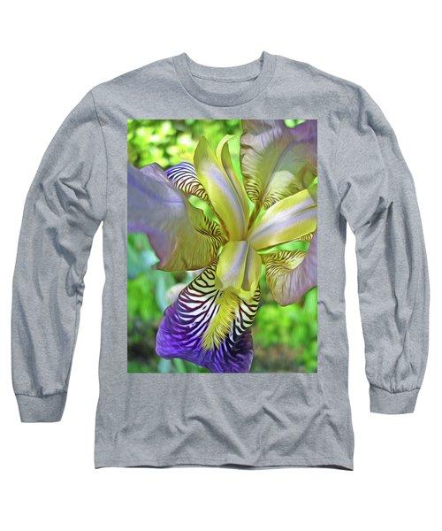 Harmony 4 Long Sleeve T-Shirt