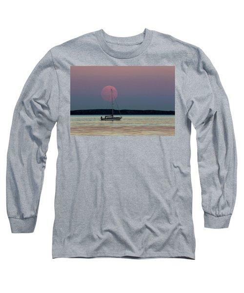Harvest Moon - 365-193 Long Sleeve T-Shirt