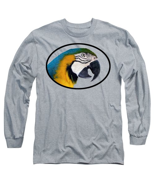 Harvey 2 T-shirt Long Sleeve T-Shirt