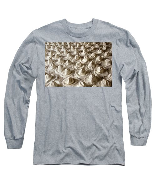 Hatscape Long Sleeve T-Shirt