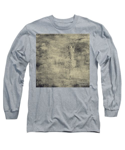 Have You Comprehended... Long Sleeve T-Shirt