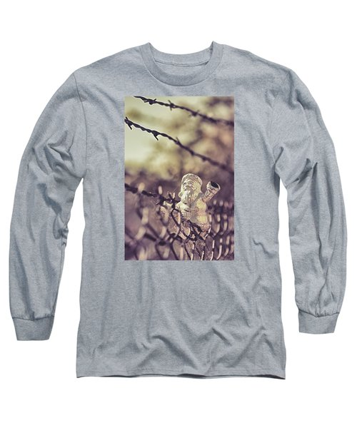 Long Sleeve T-Shirt featuring the photograph Have Yourself A Merry Christmas by Caitlyn Grasso