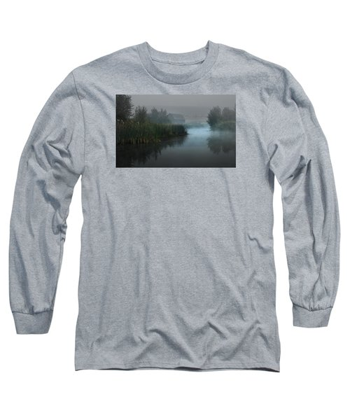 Haynes Ranch Predawn II Long Sleeve T-Shirt