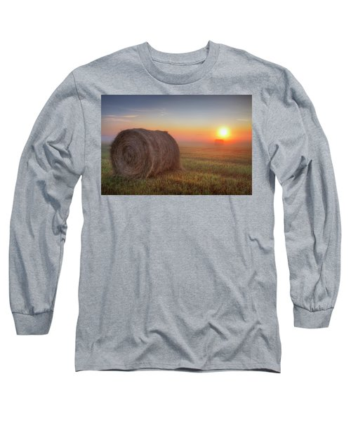Hayrise Long Sleeve T-Shirt