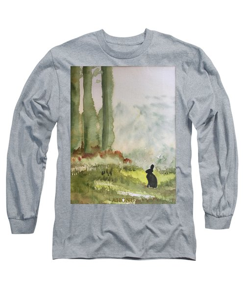 Hazel-rah Long Sleeve T-Shirt
