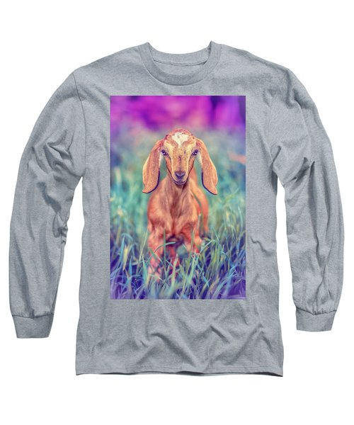 Hazel Long Sleeve T-Shirt