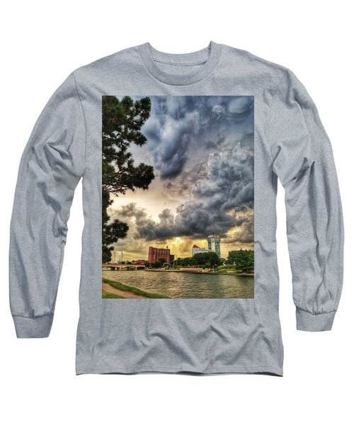 Hdr Ict Thunder Long Sleeve T-Shirt