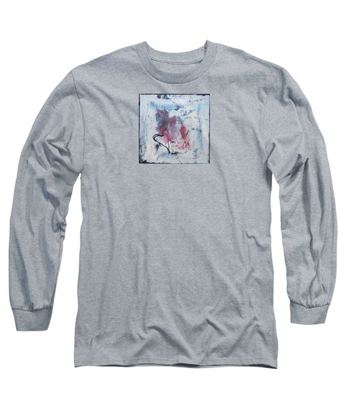 Heart 2 Long Sleeve T-Shirt
