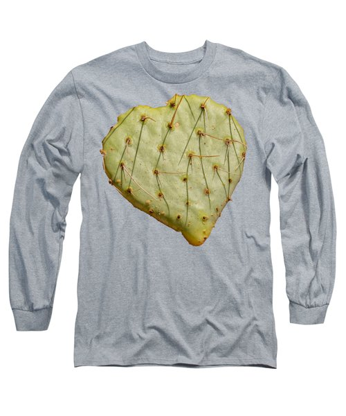 Heart Of Sonora Long Sleeve T-Shirt