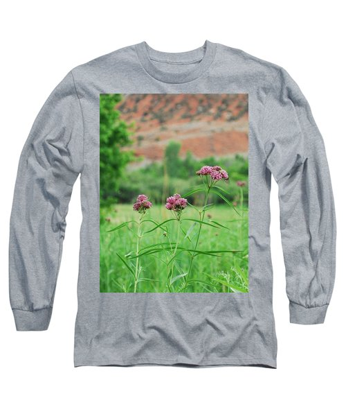 Heat Retreat Long Sleeve T-Shirt