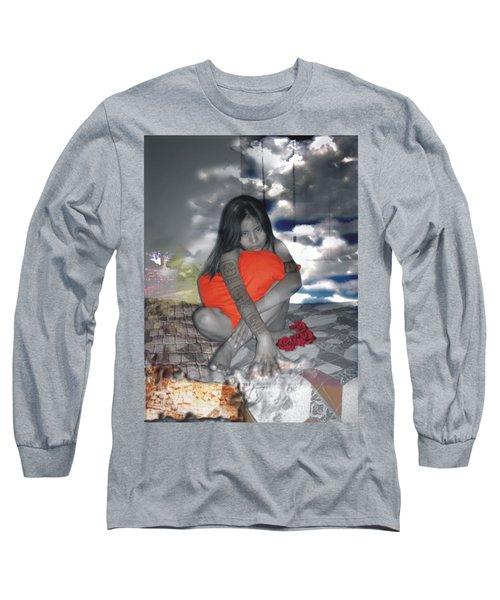 Hechicera Long Sleeve T-Shirt