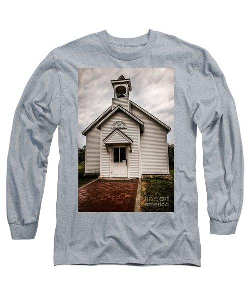 Helen's Country School Long Sleeve T-Shirt