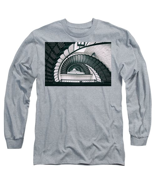 Helix Eye Long Sleeve T-Shirt