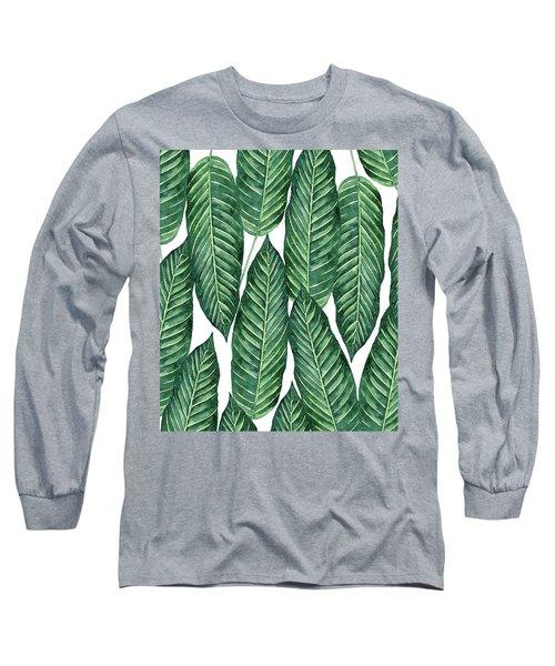 Hello Freshness Long Sleeve T-Shirt