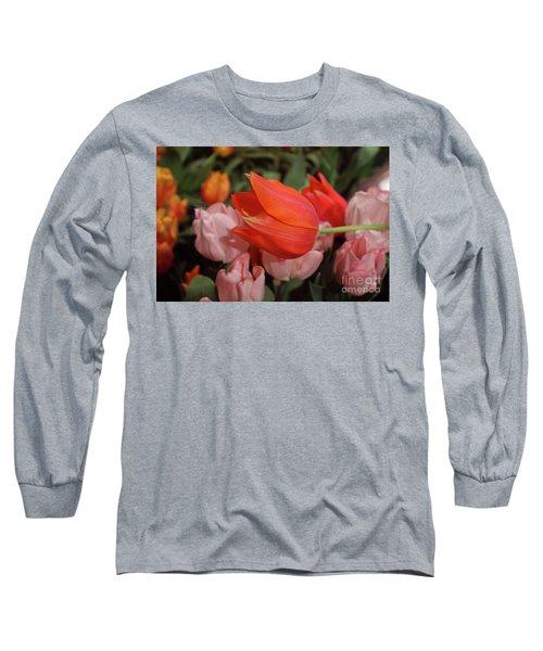 Hello Long Sleeve T-Shirt