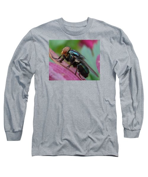 Help Me Long Sleeve T-Shirt