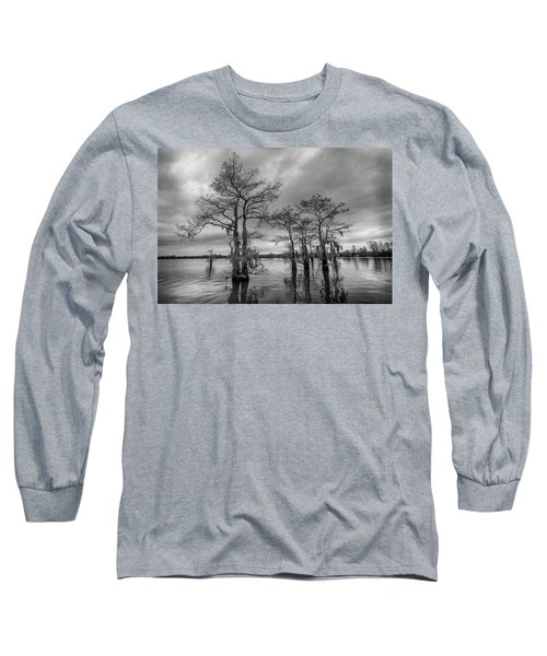 Henderson Swamp Wetplate Long Sleeve T-Shirt