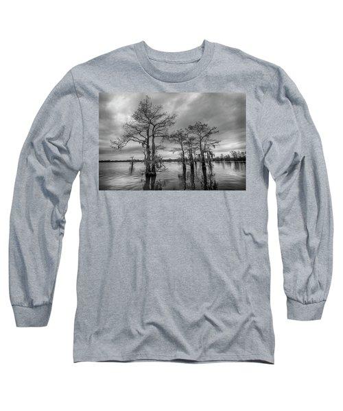 Henderson Swamp Wetplate Long Sleeve T-Shirt