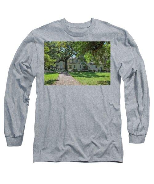 Heyman House 9 Long Sleeve T-Shirt