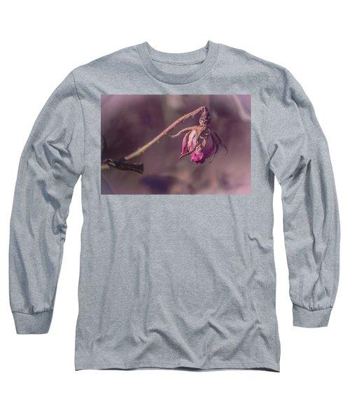 Hidden Beauty Long Sleeve T-Shirt