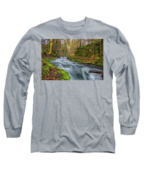 Hidden Creek Long Sleeve T-Shirt